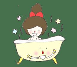 Dora's Life. sticker #342684