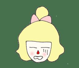 Dora's Life. sticker #342687