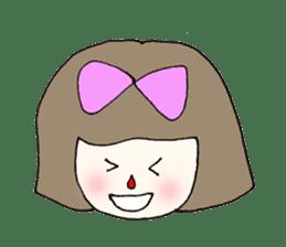 Dora's Life. sticker #342693