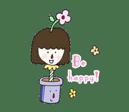 Dora's Life. sticker #342696