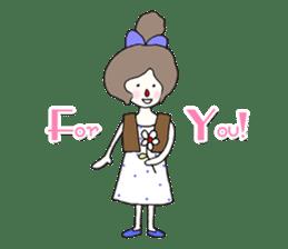 Dora's Life. sticker #342700
