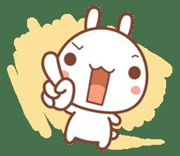 Bun Bun sticker #343149