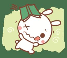 Bun Bun sticker #343150