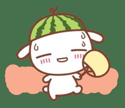 Bun Bun sticker #343152
