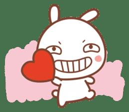 Bun Bun sticker #343153