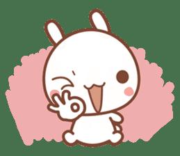 Bun Bun sticker #343154