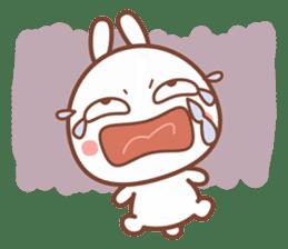 Bun Bun sticker #343155