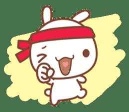 Bun Bun sticker #343156