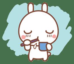 Bun Bun sticker #343163