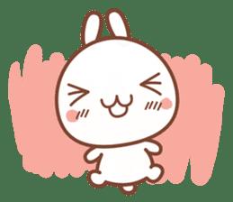 Bun Bun sticker #343164