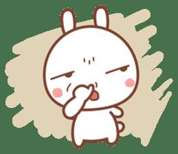 Bun Bun sticker #343165