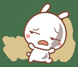 Bun Bun sticker #343166