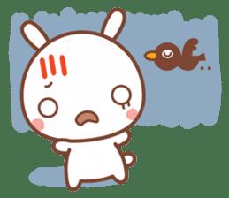 Bun Bun sticker #343167
