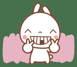 Bun Bun sticker #343170