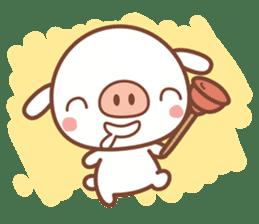 Bun Bun sticker #343171