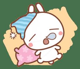 Bun Bun sticker #343174