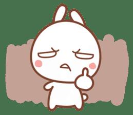 Bun Bun sticker #343175