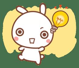Bun Bun sticker #343176
