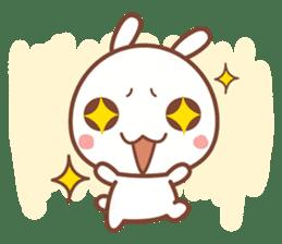Bun Bun sticker #343180