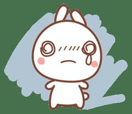 Bun Bun sticker #343183