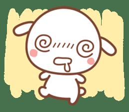 Bun Bun sticker #343184