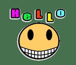 simple emotion sticker #345267