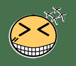 simple emotion sticker #345276