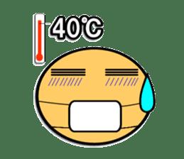 simple emotion sticker #345277