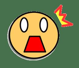 simple emotion sticker #345302