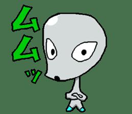 Midori and Gin sticker #345924