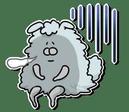 HUGURIchan sticker #346178