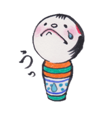 KOKECHIBI sticker #346414