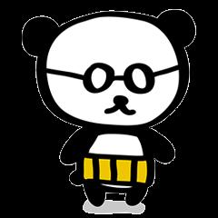HARAMAKI-PANDA
