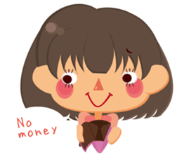 I'm sorry I in such a sticker #347483