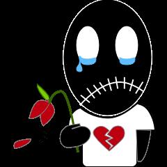 Brokenheart Timou