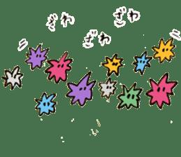 TateyamaFuyuko-Characters sticker #347786