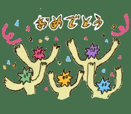 TateyamaFuyuko-Characters sticker #347790