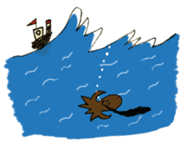 TateyamaFuyuko-Characters sticker #347816
