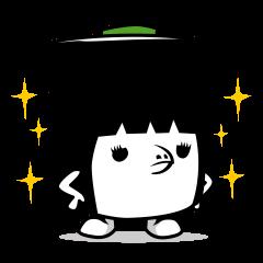 Okapa Makiko