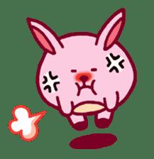 mini characters of Japan sticker #348540