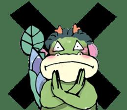 Rita-chan sticker #348547