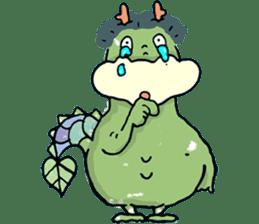 Rita-chan sticker #348560