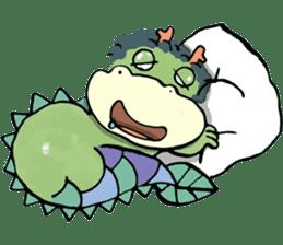 Rita-chan sticker #348561