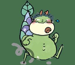 Rita-chan sticker #348563