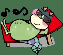 Rita-chan sticker #348568