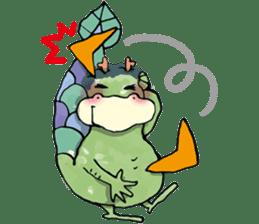 Rita-chan sticker #348575