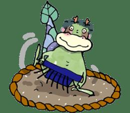 Rita-chan sticker #348580