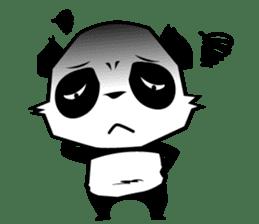 Sugoi panda sticker #348793
