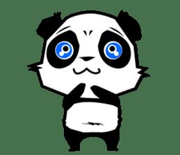 Sugoi panda sticker #348802