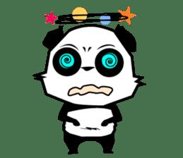 Sugoi panda sticker #348804